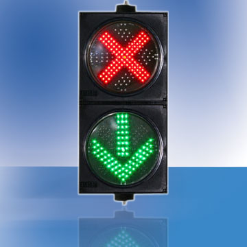 Led stop lights