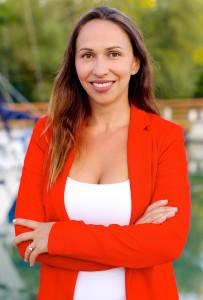 Rebeca Gelencser